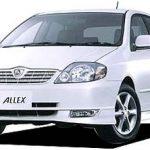 【アレックス 買取価格】トヨタ、アレックスの買取相場と高く売る方法