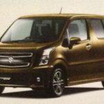 【ワゴンR 新型 内装】ワゴンR モデルチェンジ 発売日は2017年2月1日!画像などカタログ情報