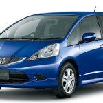 【フィット 買取相場】ホンダ、フィット(GD型、GE型、GK型、ガソリン車)の買取価格