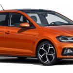 VW ポロ 新型 日本発売は2018年!新型ポロ、ポロGTIの画像、スペック、価格など