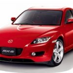 【RX-8】マツダ、RX-8(タイプE、タイプS、RS、マツダスピードなど)の買取価格